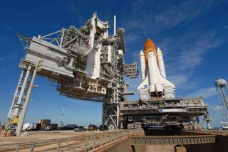 NASA Moves Shuttle Launch Target Up to March 11