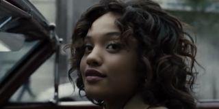 Kiersey Clemons as Iris West in Zack Snyder's Justice League