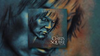 Chris Squire Tribute Album