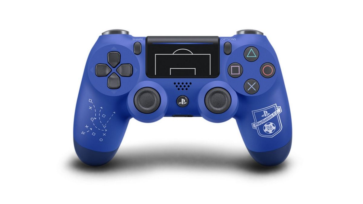 Say hello to this ugly PS4 controller with a bunch of ...