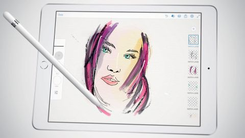iPad 9.7 review