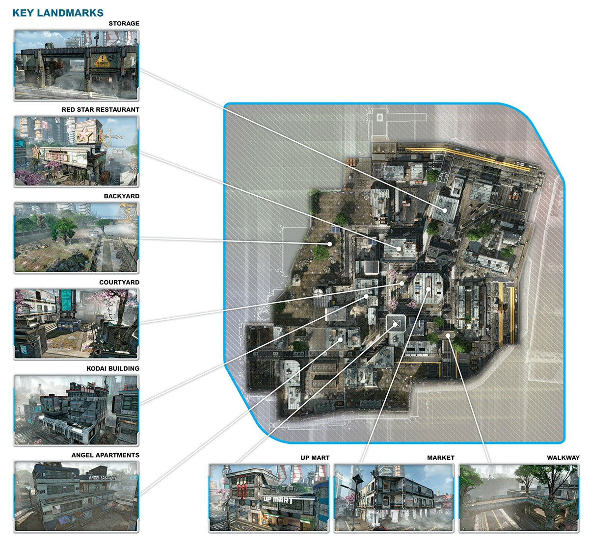 Titanfall TopDown Map Images Leaked - Last of us all maps free