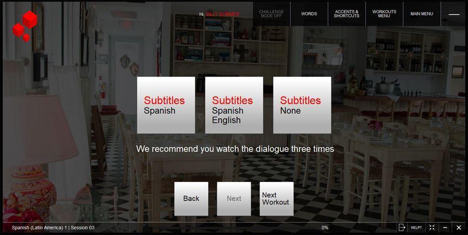 Fluenz Spanish Review - Pros, Cons and Verdict | Top Ten Reviews