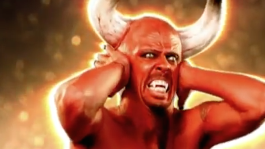 Videos devil david sweet