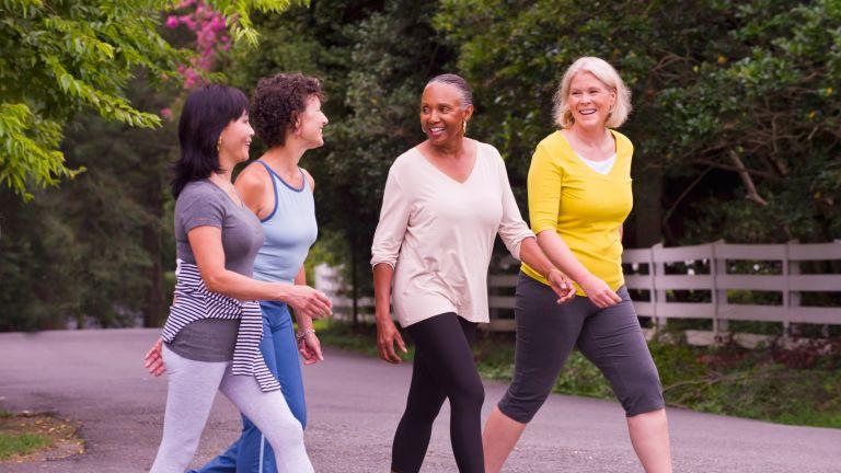 Walking vs running to lose weight