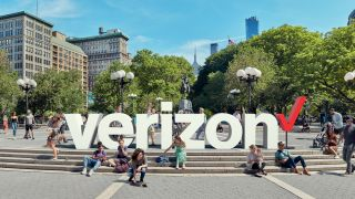 Verizon expands its LTE Home Internet to cover 48 states, bringing unlimited internet to rural communities