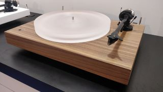 Pro-Ject to simplify turntable line-up with four new models