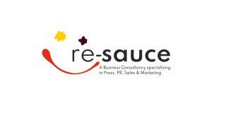 Re-Sauce Logo