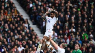 england vs wales live streams should see a spotlight on Courtney Lawes of England