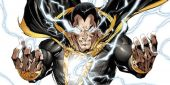 The Rock's Black Adam Is Getting His Own DC Movie