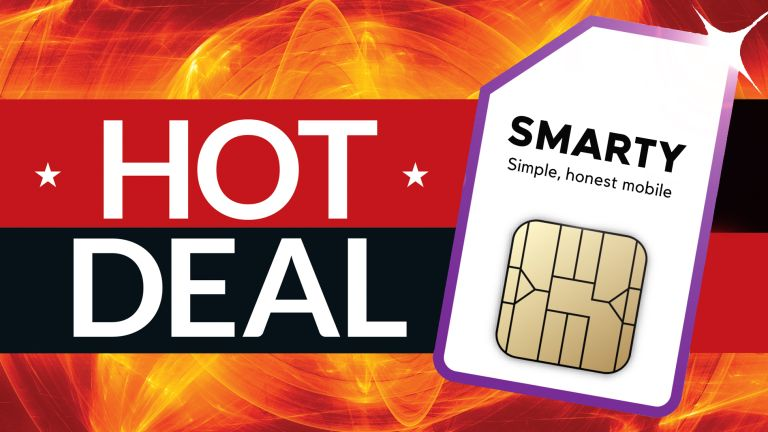 SIM only deals Smarty