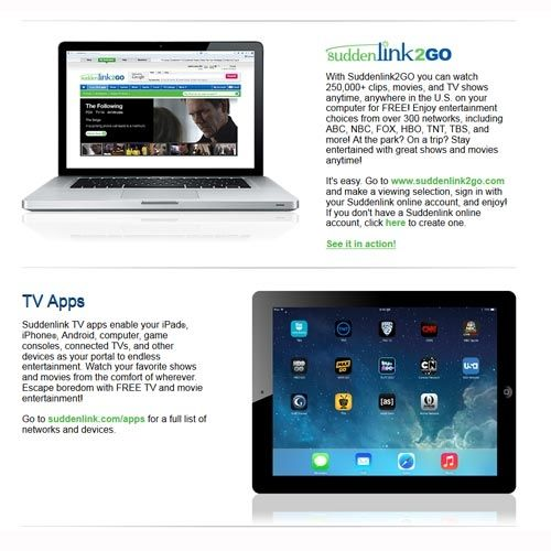 Suddenlink Review - Pros, Cons and Verdict | Top Ten Reviews