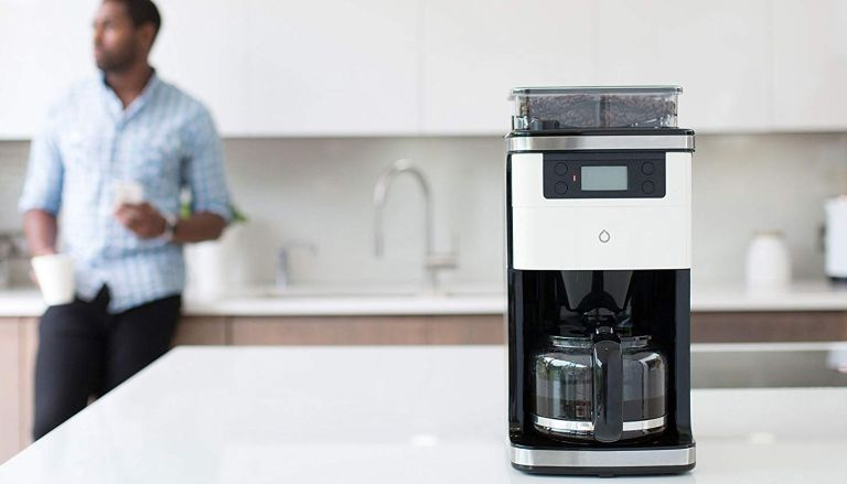 smart coffee machine: Smarter Coffee maker 2nd generation