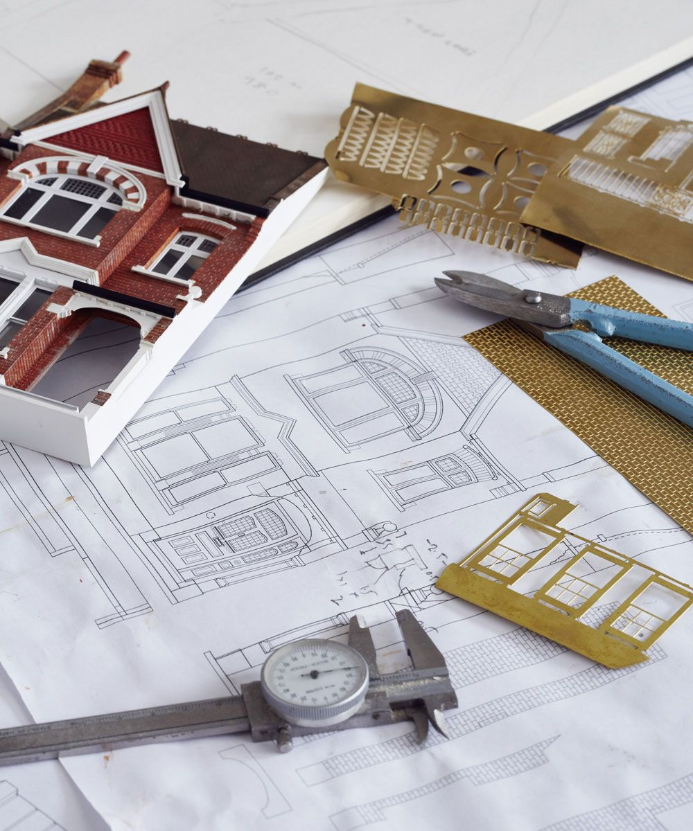 How to hire an architect and get the right results when remodelling your home