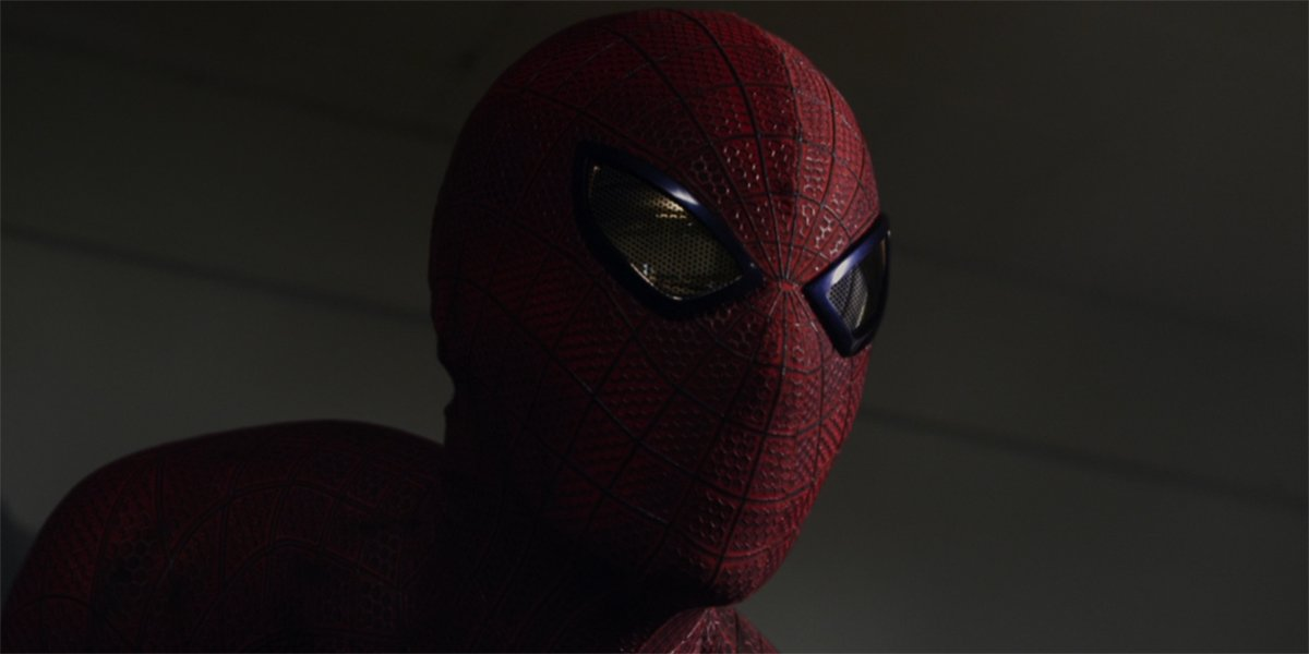 Spider-Man's Most Underrated Movie: The Amazing Spider-Man