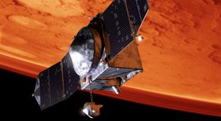 Mars Atmosphere and Volatile EvolutioN Mission