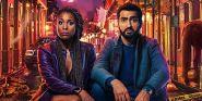 Kumail Nanjiani And Issa Rae's The Lovebirds Is Heading To Netflix
