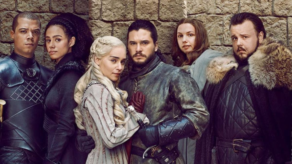 9eae8b89518f8 Catch up on The Battle of Winterfell with our Game of Thrones season 8  recap