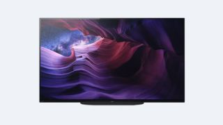Sony A9S OLED TV