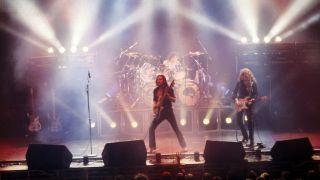 Motorhead live in 1981