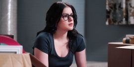 Ariel Winter Reveals She's Already Wrapped Her First Modern Family Follow-Up