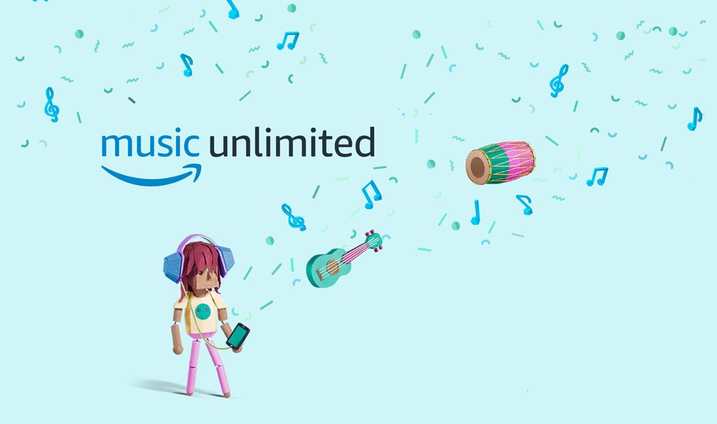 Amazon Music Unlimited vs Prime Music - What's the Difference