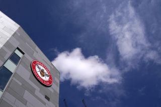 Brentford v Valencia – Pre-Season Friendly – Brentford Community Stadium