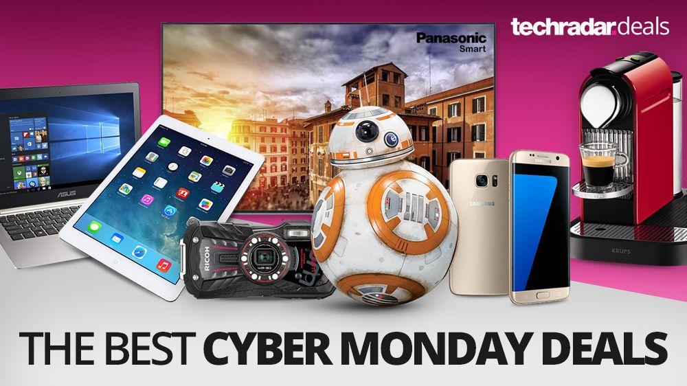 The best cyber monday deals 2017 techradar fandeluxe Choice Image