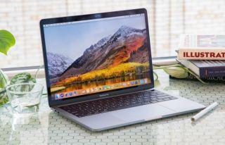 Más velocidad para ir: MacBook Pro de 13 pulgadas con 4 puertos Thunderbolt