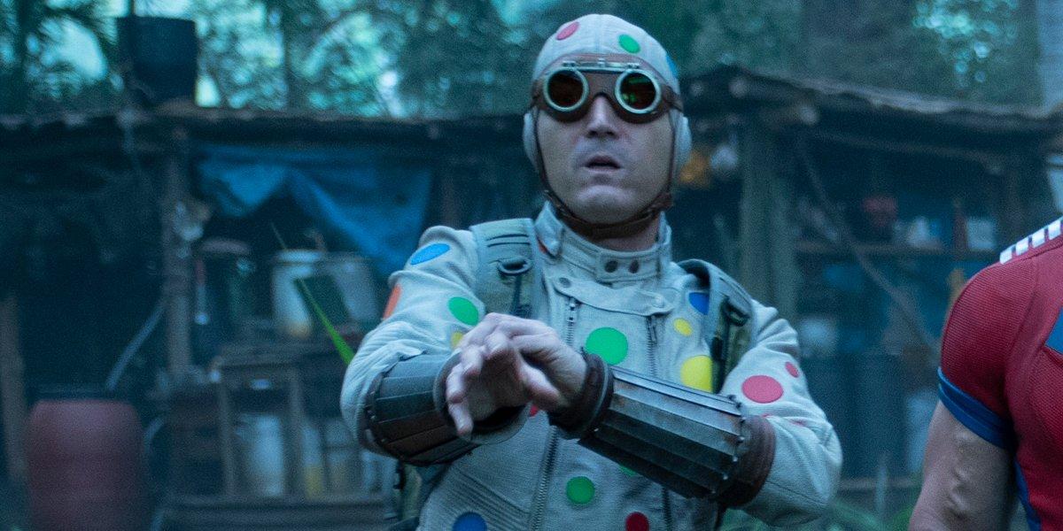 Polka-Dot Man (David Dastmalchian) in The Suicide Squad