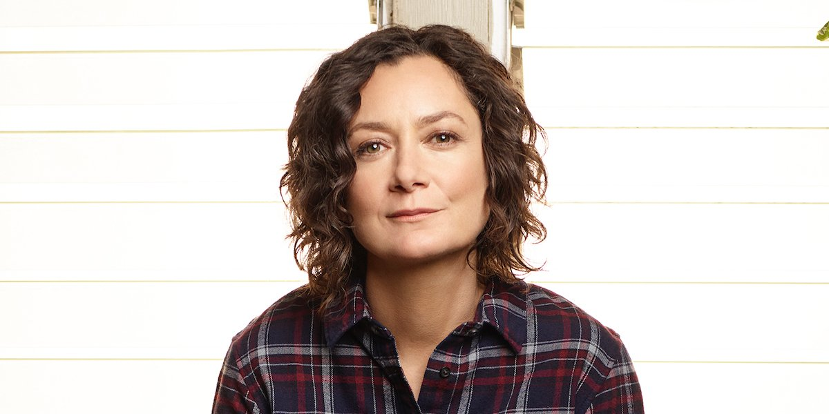 How Political Will The Conners Season 2 Be? Sara Gilbert Reponds