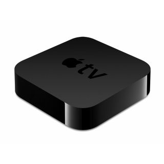 Apple TV Review - Streaming Set-Top Box - Tom's Guide | Tom's Guide