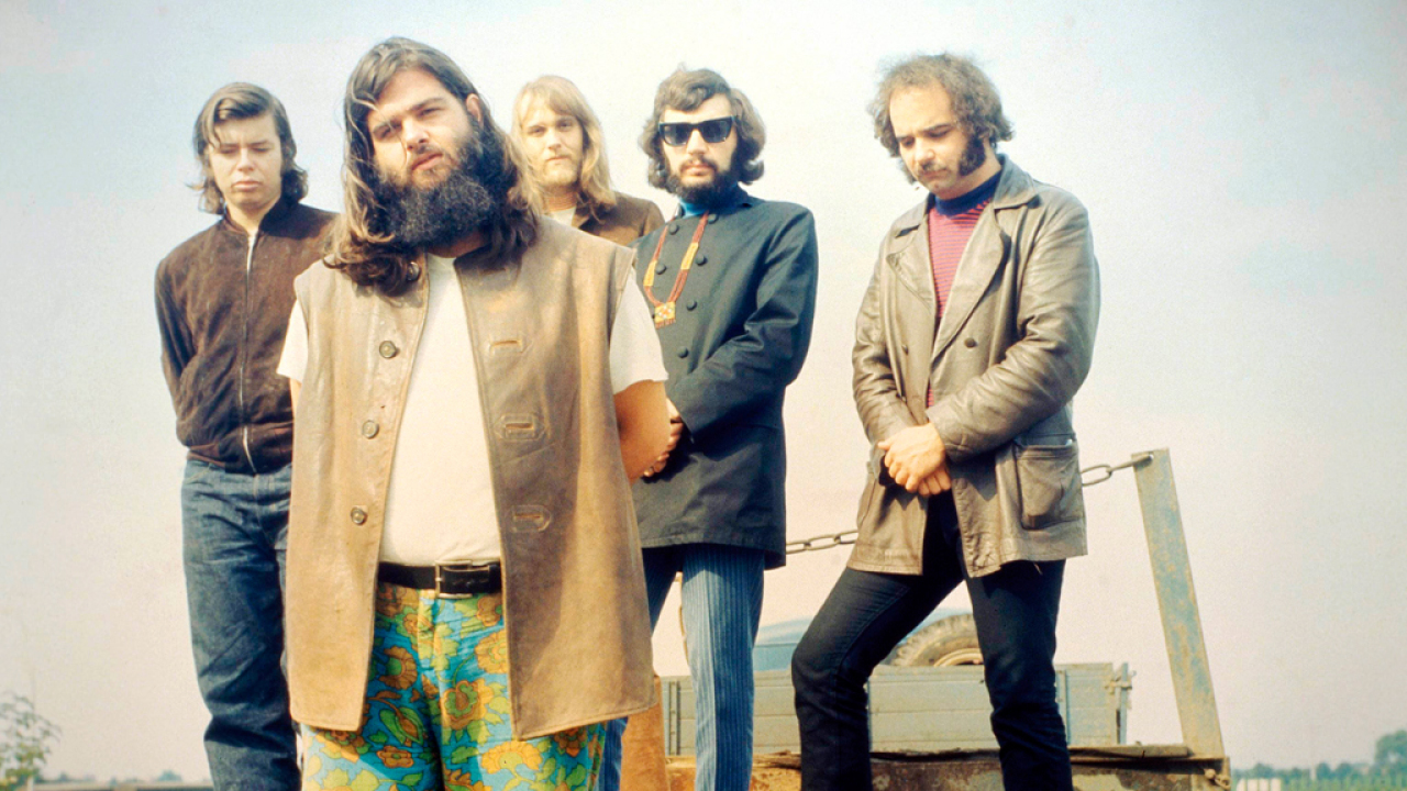 Canned Heat: the badass blues band that death couldn't kill | Louder