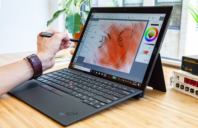 Killer Deal: Take $750 Off the Excellent ThinkPad X1 Tablet