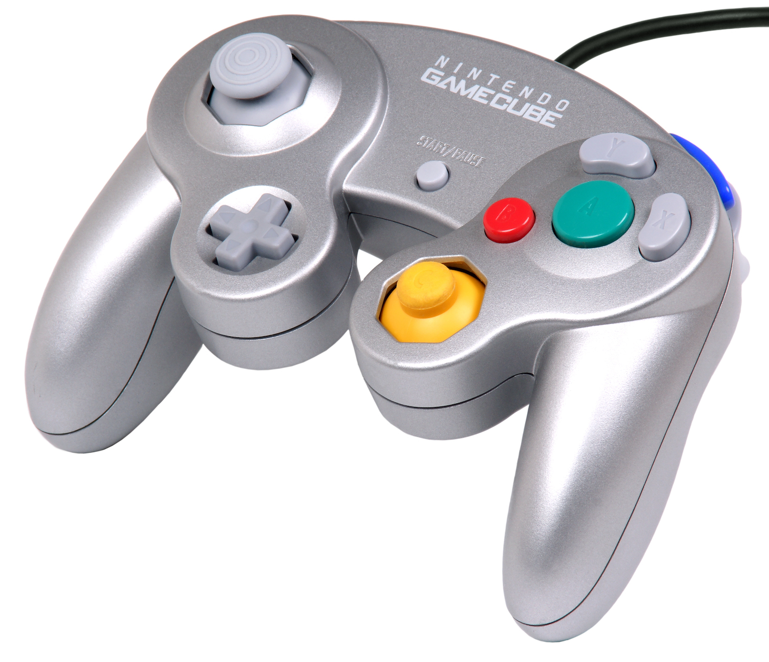 How to Use a GameCube Controller With Nintendo Switch   Tom's Guide