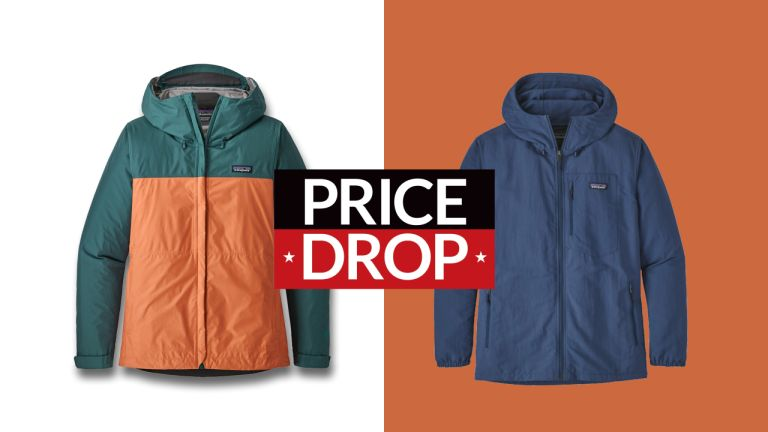 Patagonia jackets sale