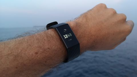 Fitbit Charge 3 review | TechRadar