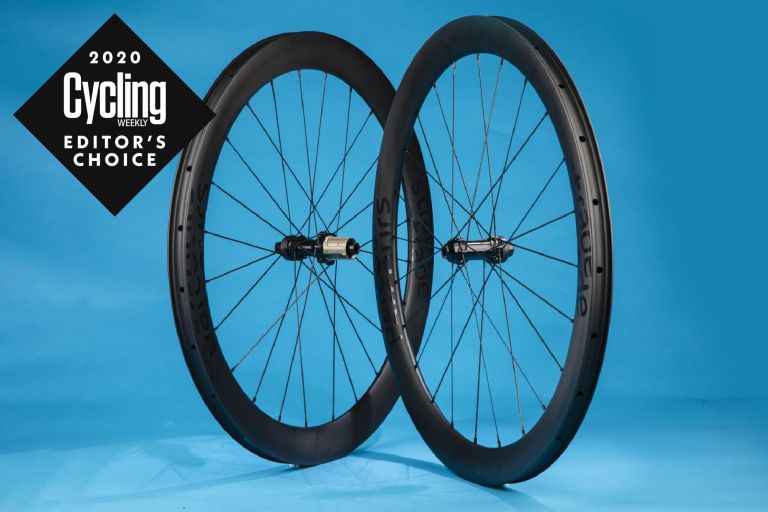 Parcours Strade wheelset