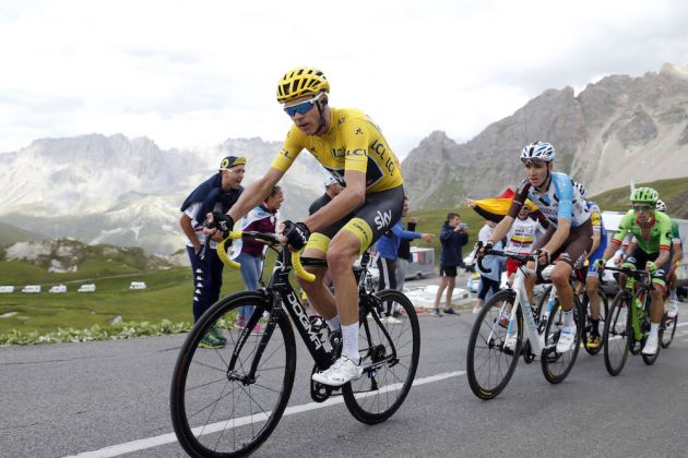 Why Amateurs Shouldn T Try To Pedal Like Chris Froome