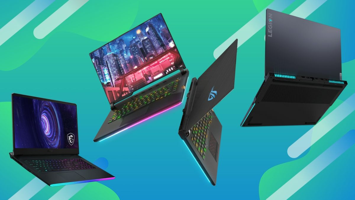 Thinking about building your first PC? Don't – buy a gaming laptop instead