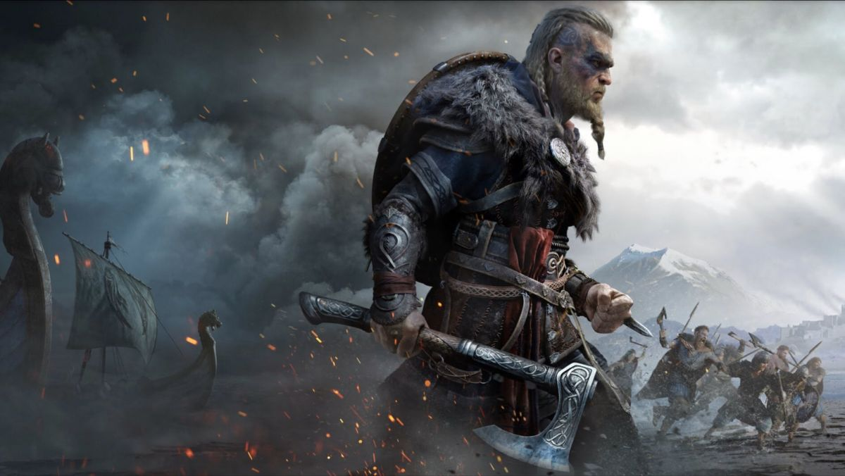 Ubisoft warns that one of its upcoming games could be delayed