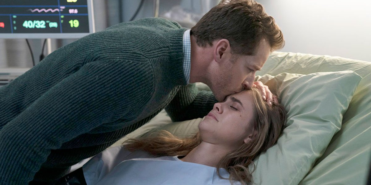 Manifest Season 2 still from NBC