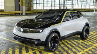 Vauxhall concept