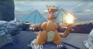 This Halo 5 Forge map lets you play Pokemon  No, really