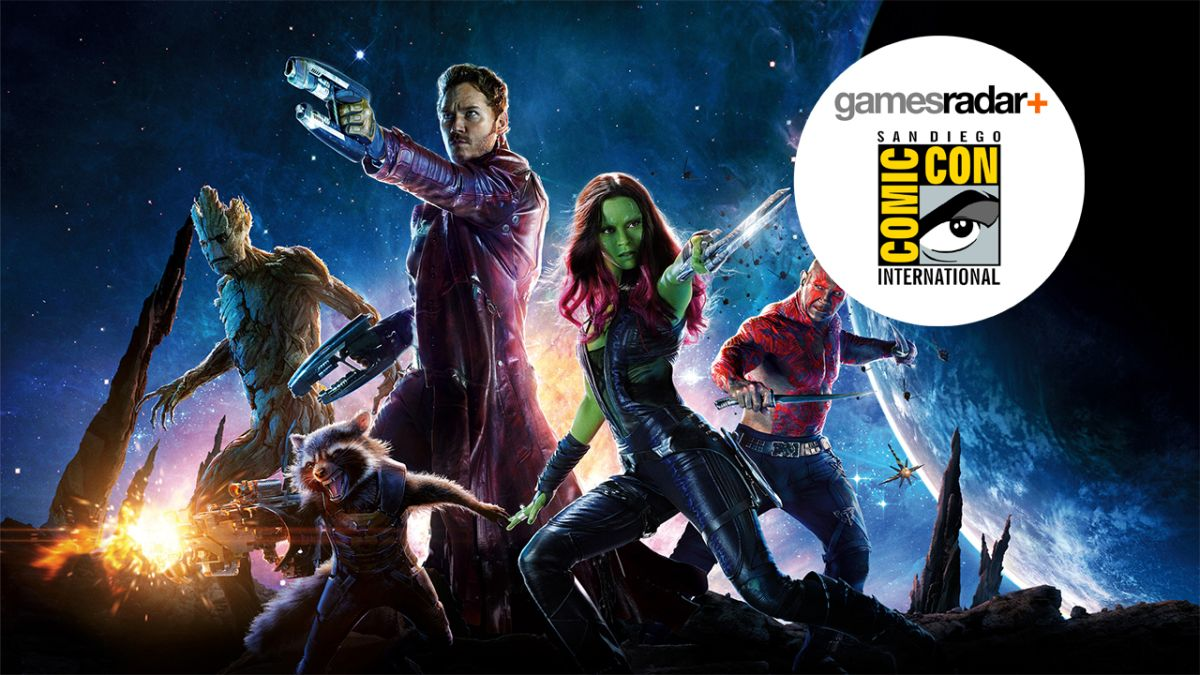 """""""It's showtime a-holes!"""" Here's everything you missed in the Guardians of the Galaxy Vol. 2 Comic Con trailer"""