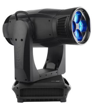 Martin MAC III Quadray Multi-Beam Luminaire