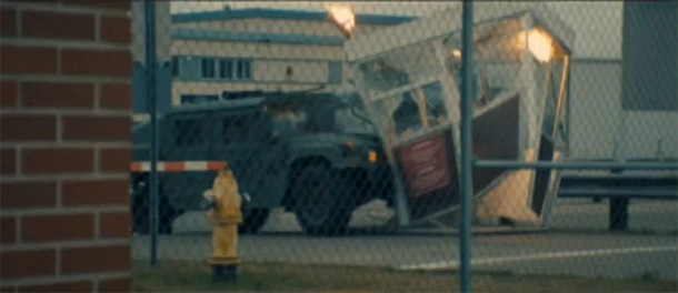 The A-Team Trailer In HD With Screencaps #2188