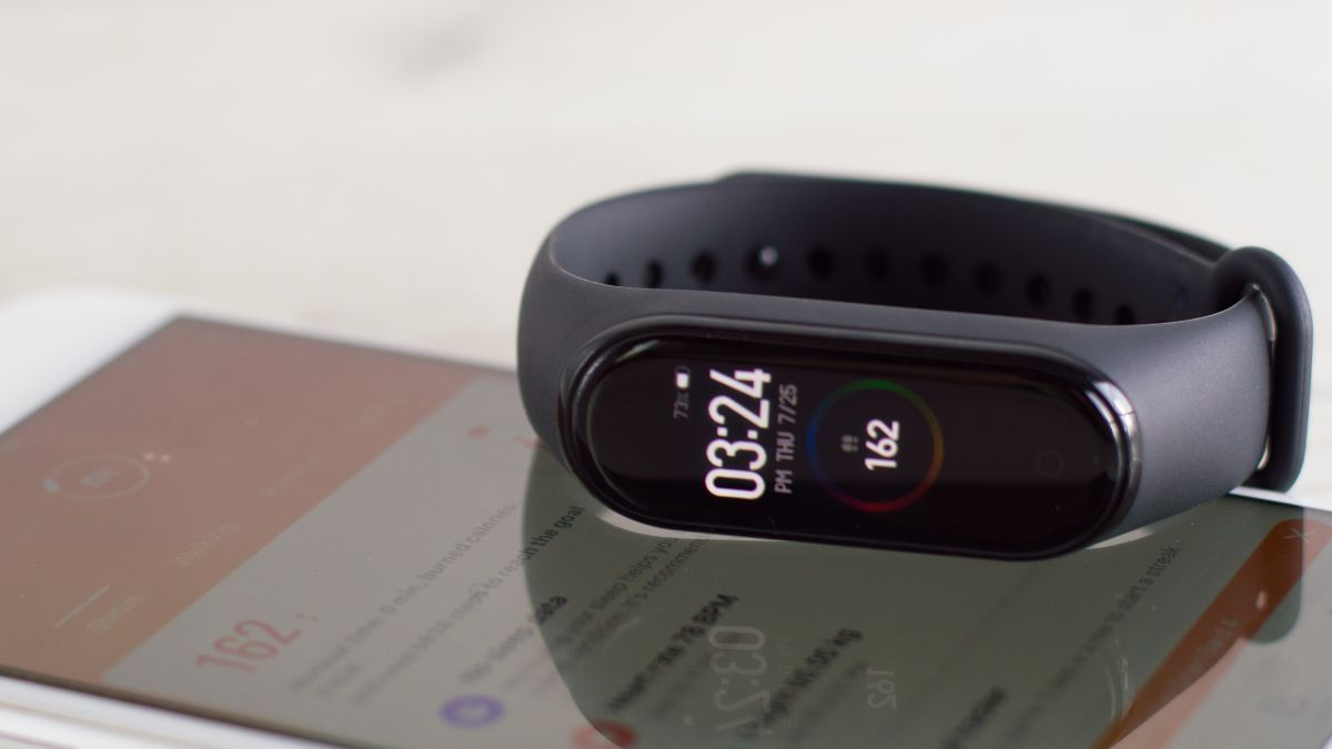 Leak suggests the Xiaomi Mi Band 5 could be a cheap, feature-packed Fitbit rival - TechRadar South Africa
