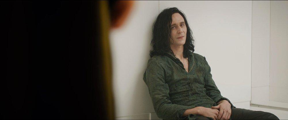 Thor 2 Trailer In Depth: Malekith's Ship, Loki's Prison, And Asgardian Mysteries #7270