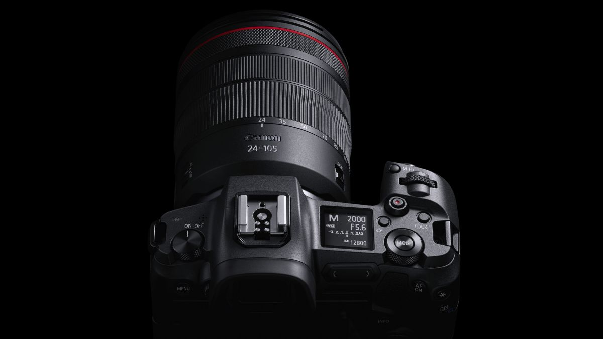 Canon camera announcement expected on February 14